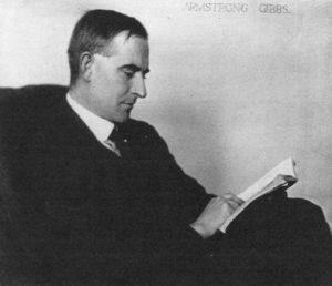 Gibbs in the 1920