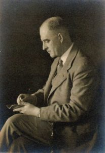 Gibbs in about 1930