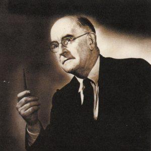 Gibbs in the 1950